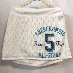 BUNDLE 3 for $33! Abercrombie Girls Skirt Size S